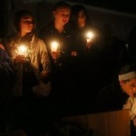 *** BESTPIX ***  Connecticut Community Copes With Aftermath Of Elementary School Mass Shooting