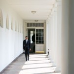 Obama Prepares For Speech To Nation On Syria