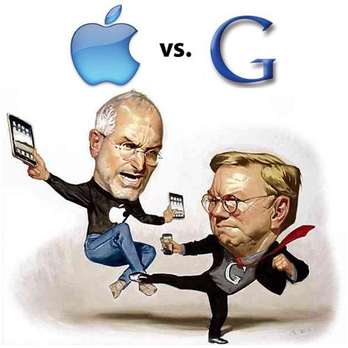 google-vs-apple-1