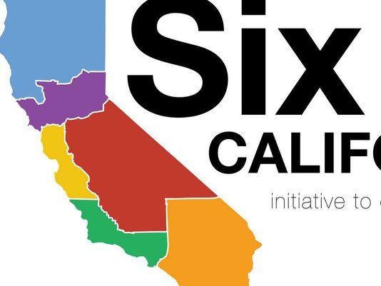 Proposal To Split California Into 6 States Moves Forward