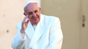 """Pope Urges """"Fraternal"""" Dialogue With China, Others"""