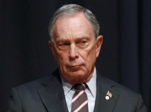 Bloomberg Helps Democratic Governors' Group Close Gap on Republicans