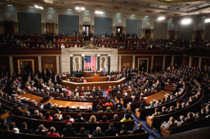 Congress poised to end where it started