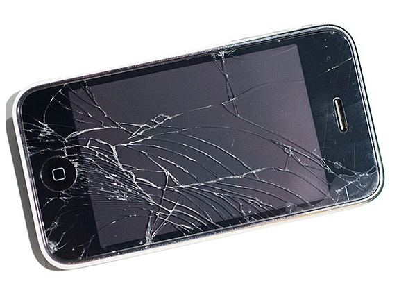 Here's How to Fix Your Cracked iPhone Screen