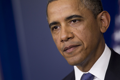 Obama Summons Congress Leaders as Budget Deadline Approaches