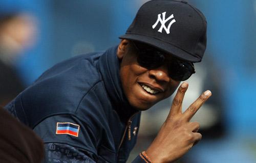Jay-Z-Yankees