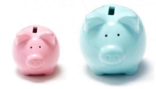 equal-pay-piggy-banks