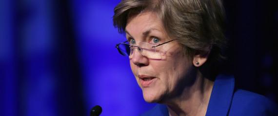 Joe Biden And Elizabeth Warren Address Good Jobs, Green Jobs Conference