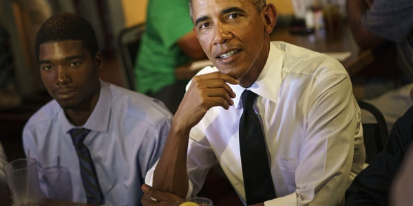 Obama Appoints Special Envoy to Lead Hostage Recovery Efforts