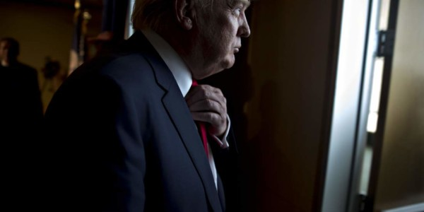 Donald Trump Will 'Make a Decision Very Soon' on Third Party Bid