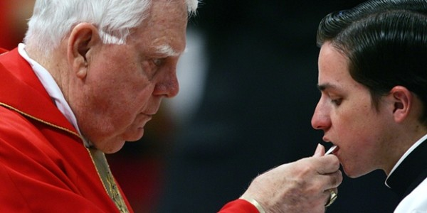 Catholic Church Tells Bishops They Are Not Obliged to Disclose Child Sex Abuse