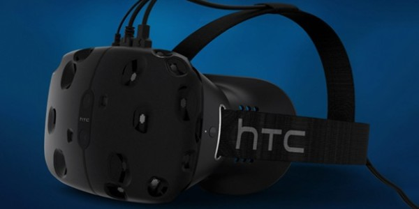 HTC is developing its own virtual reality game for the Vive