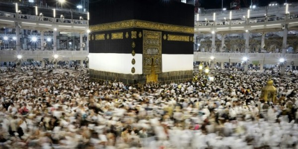 Iran Bars Pilgrims From Traveling to Mecca for Hajj