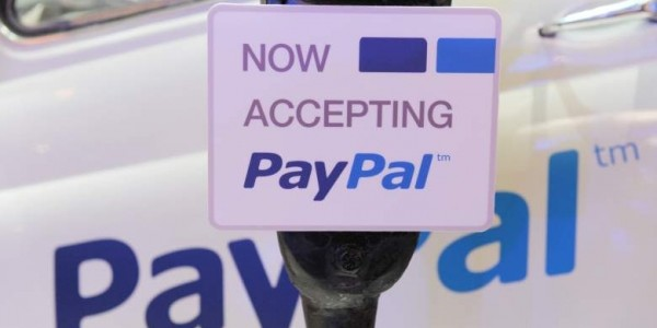 PayPal is shutting down its Windows Phone, BlackBerry, and Amazon apps