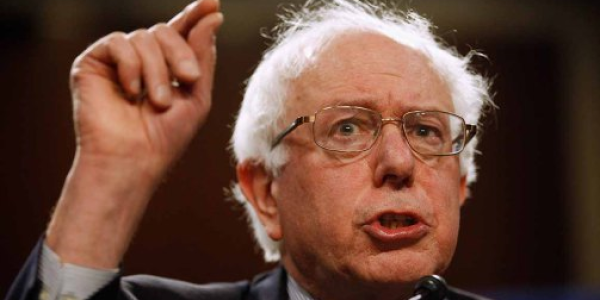 Sanders: Federal report on Clinton emails requires 'a hard look'