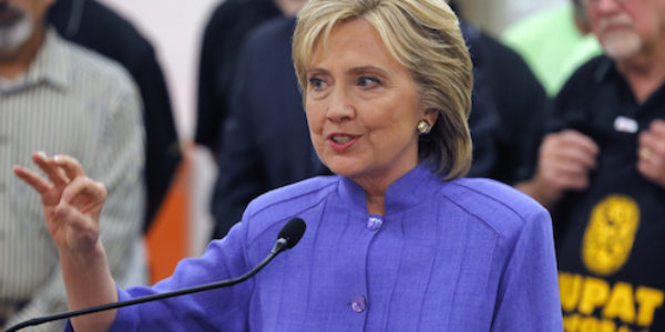 Hillary Clinton's 'Colin Powell did it' defense of her email practices is just plain wrong
