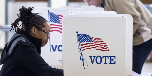 Officials Are Scrambling to Protect the Election From Hackers
