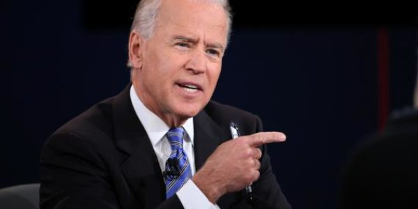 """Biden: Clinton didn't recognize """"gravity"""" of setting up private email server"""