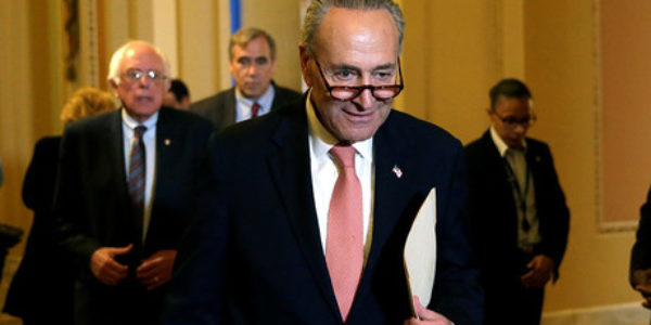 Senate Democrats Try to Gum Up Works Over Affordable Care Act Repeal