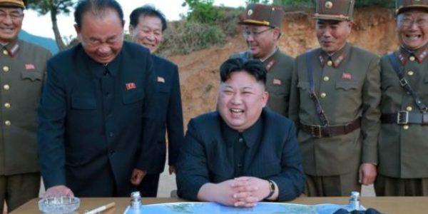 Sanctions won't stop us, warns N. Korea