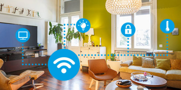 The real cost of setting up a smart home