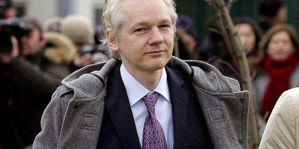 A German hacker offers a rare look inside the secretive world of Julian Assange and WikiLeaks