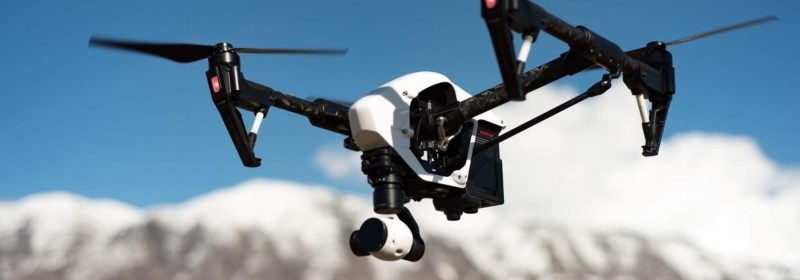 Your internet may be delivered by a drone someday soon